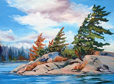 News About Artist Rosemarie Condon Landscape Flora Fauna In Oil Acrylic Watercolor
