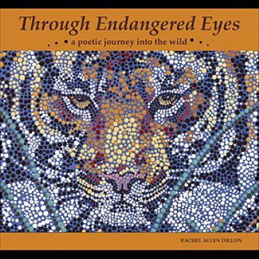 through endangered eyes a poetic journey into the wild
