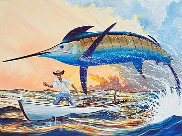© Guy Harvey